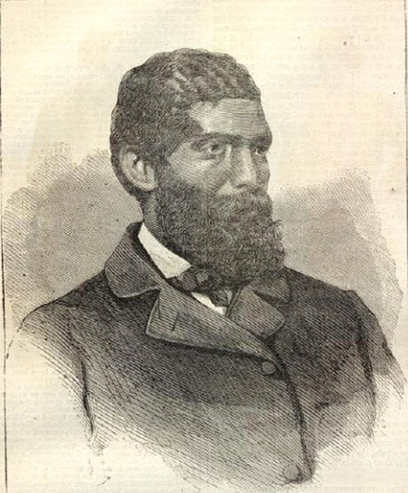 Dr. John S. Rock, a preeminent mid-19th century black abolitionist, dentist, doctor and lawyer, was one of Boston's most eloquent ...
