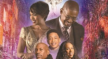 "The buzz surrounding the new holiday film ""Black Nativity"" might turn out to be more about the talent assembled for ..."