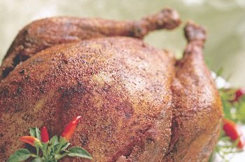 While fried turkeys have become the rage in many households, improper precautions and preparation have yielded charred birds, house fires ...
