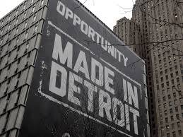 A federal judge ruled that officials in Detroit can forge ahead with bankruptcy proceedings. (Courtesy photo)