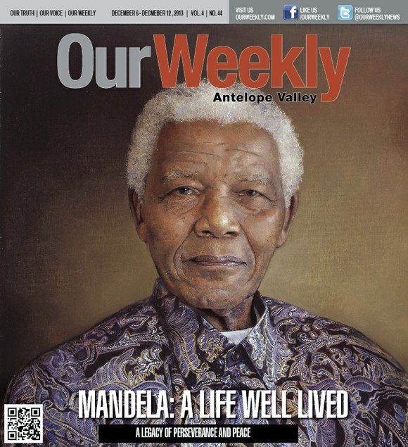 Nelson Mandela, the revered statesman who emerged from prison after 27 years to lead South Africa out of decades of ...