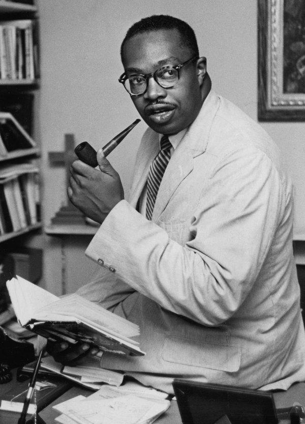 Rev. Dr. Eugene S. Callender