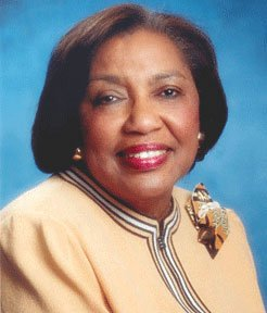 Los Angeles Unified School District board member Marguerite Poindexter LaMotte has died, a district spokeswoman said today. She was 80.