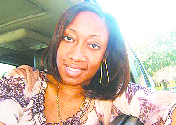 Black residents in Florida are pushing for a dismissal of the case against Marissa Alexander and the exit of Florida ...