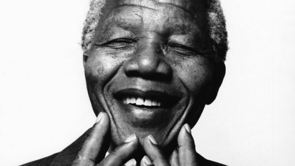 In June 2004, at the age of 85, and five years after stepping down as South Africa's president, Nelson Mandela ...