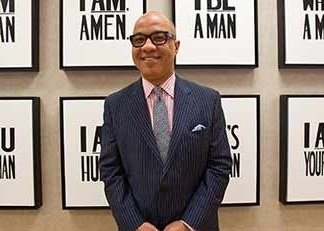 In September, Darren Walker became the second African-American and 10th president of the Ford Foundation, America's second-largest philanthropy organization with ...