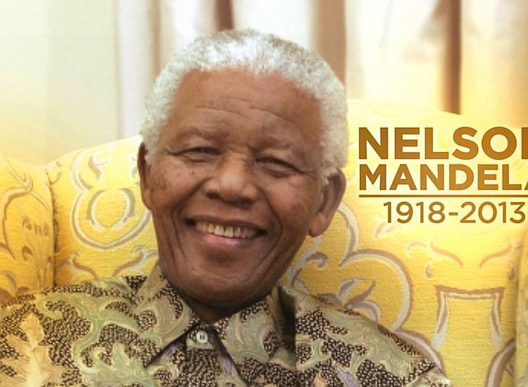 5 Meaningful Quotes By Nelson Mandela Houston Style Magazine