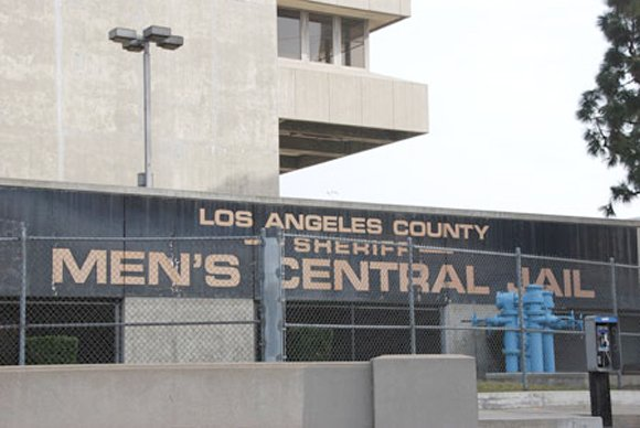 LOS ANGELES, Calif., - A federal investigation into alleged abuses inside Los Angeles County jails came to a head today ...