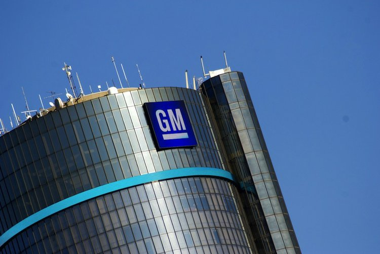 Treasury closes the book on gm bailout with final stock for General motors stock history