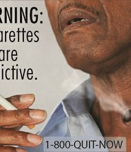 Beginning September 2012, FDA will require larger, more prominent cigarette health warnings on all cigarette packaging and advertisements in the United States. These warnings mark the first change in cigarette warnings in more than 25 years and are a significant advancement in communicating the dangers of smoking.