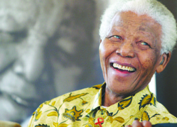 Since South African human rights icon Nelson R. Mandela died, a steady stream of people of all shades and ethnicities ...