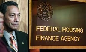 North Carolina Rep. Mel Watt will head the Federal Housing Finance Agency. (Courtesy photo)