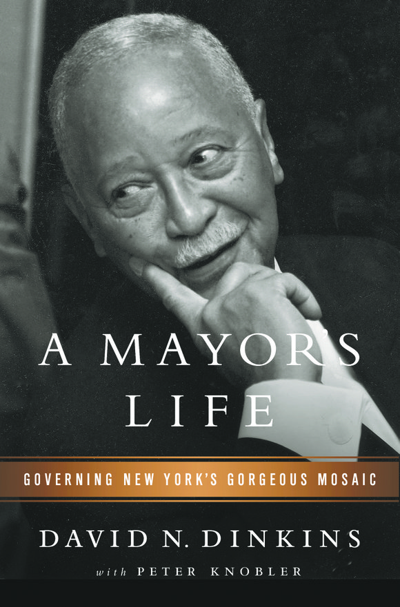 Bedford Stuyvesant Restoration Corporation is hosting a book signing with former New York City Mayor David N. Dinkins in honor ...