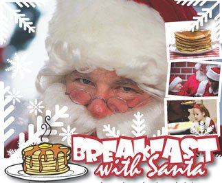 There's still time to join Santa and friends on Saturday, Dec. 14 at the city of Lancaster's annual Breakfast with ...