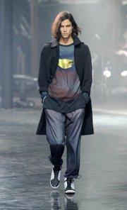 Spring '14 designs by Yohji Yamamoto/Adidas for Y-3