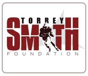 "Baltimore Ravens Wide Receiver Torrey Smith is ringing in the holiday season with a ""Teaming Up with Torrey Toy Drive"" ..."