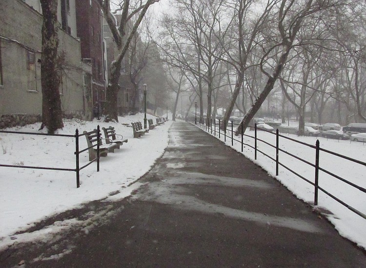 WEATHER: Nor'easter to batter tri-state area | New York