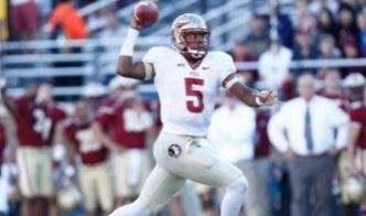 FSU quarterback Jameis Winston (heisman.com)