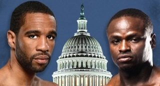 Championship boxing returns to the nation's capital on Saturday, Jan. 25, 2014, when hometown hero IBF Junior Welterweight World Champion ...