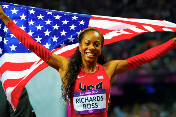 4x Olympic Gold Medalist, Entrepreneur, Reality Show Star