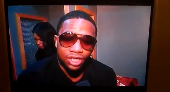 Judge has Broner jailed after pleading guilty today.