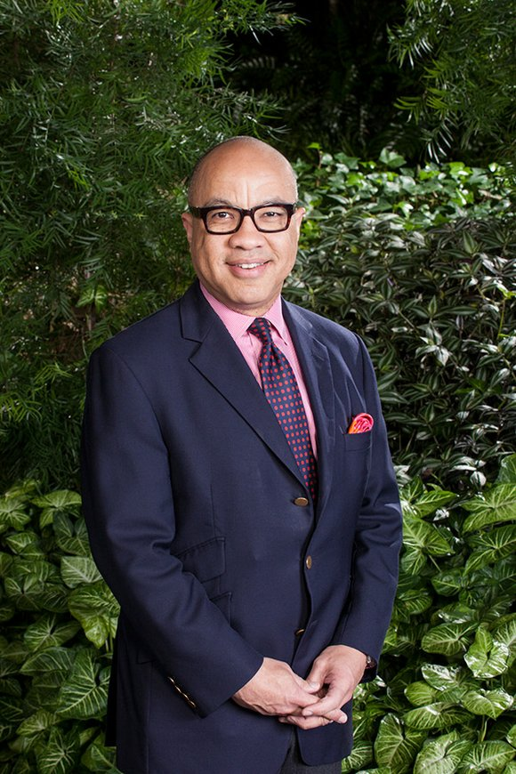 In September, Darren Walker became the second African American and tenth president of the Ford Foundation, America's second largest philanthropy ...