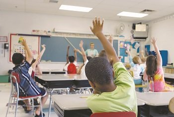 """The new """"District of Columbia School Equity Reports"""" helped educators to establish a transparent view of how different public schools serve a range of students. (Courtesy photo)"""