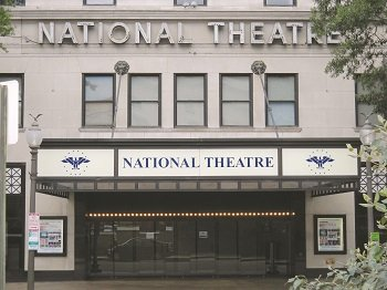 For nearly 200 years, the National Theatre has been the site of some of Broadway's most acclaimed stage plays and ...