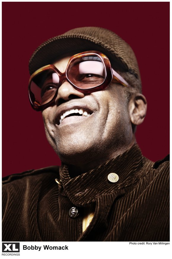 Enter the contest to win a pair of tickets to see Bobby Womack live at City Winery, Niecy Nash talks ...