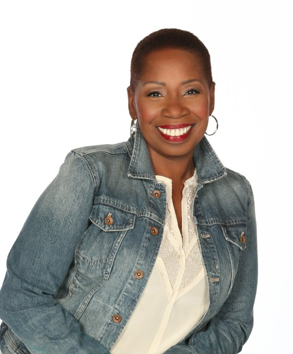 Iyanla Vanzant talks new book and whether or not forgiving DMX is necessary; Flo Anthony opens up on being blacklisted ...