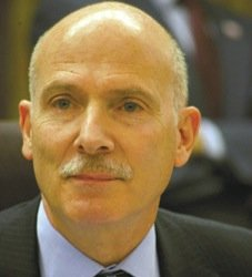 D.C. Council Chairman Phil Mendelson (D) may seem to be a bit stiff to some District residents but he showed ...