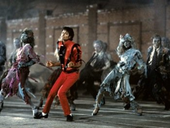 Thirty years ago, Michael Jackson forever changed the way people viewed music videos.