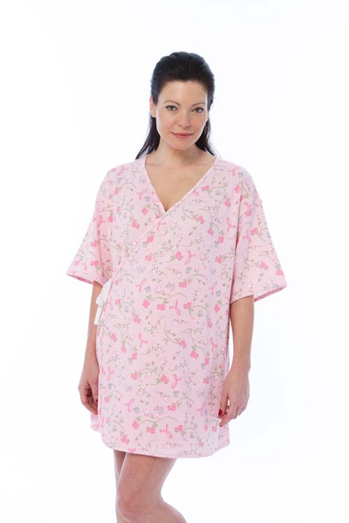 PatientStyle makes hospital gowns glitzy | Houston Style Magazine ...
