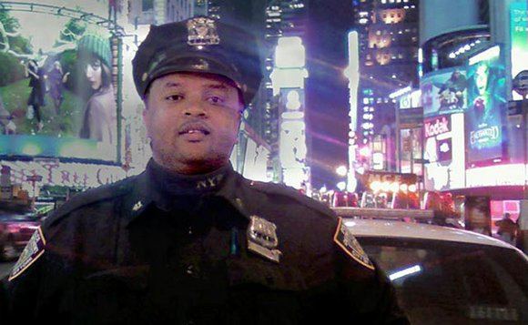 In the fall of 2009, on the advice of a lawyer, a young police officer named Adhyl Polanco started wearing ...