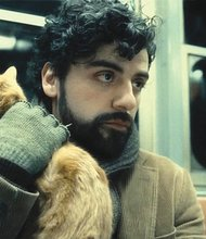 Directors, writers and producers Joel and Ethan Coen have another hit with 'Inside Llewyn Davis' their feature film about the struggles of a young folk singer (played by Oscar Isaac) who navigates the Greenwich Village folk scene of 1961.
