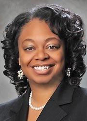 Prince George's County Councilwoman Karen Toles