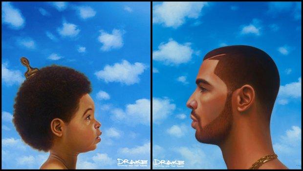"Drake album ""NWTS"""