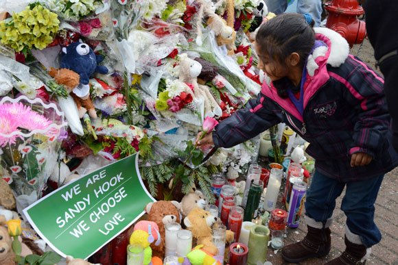 A final report released Friday on the investigation of the mass shooting at Connecticut's Sandy Hook Elementary School offered snippets ...