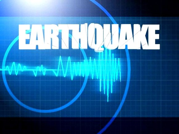 A 5.8-magnitude earthquake struck Saturday in the Mediterranean Sea, some 50 miles (80 kilometers) south southwest of Avsallar, Turkey, the ...