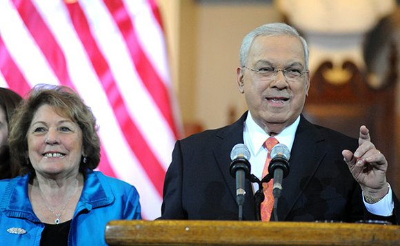From the departure of Mayor Thomas Menino and the resulting political shakeup to the school assignment policy, Boston underwent major ...