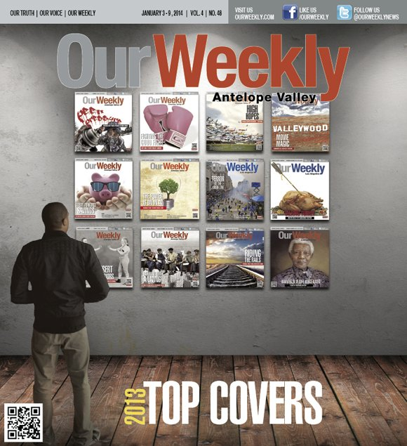 OurWeekly cover stories continue to garner numerous accolades from our readers. As we celebrate our 10th anniversary, we offer a ...