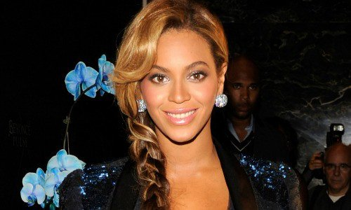 "Many know the multi-talented artist Beyonce as many things but to her pastor in Houston she is simple ""an incredible ..."