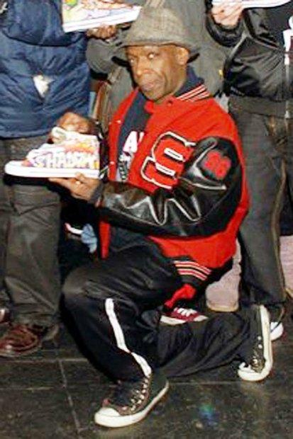 "Spike Lee's brother, Christopher ""Shadow"" Lee, dies at age 55."