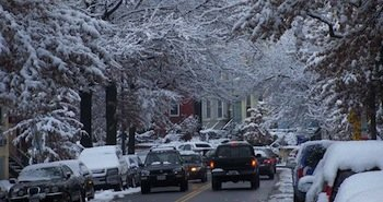 The D.C. region is bracing for yet another round of icy weather, as a brutal winter filled with snowstorms and ...
