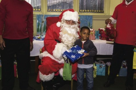 The Federation of Protestant Welfare Agencies (FPWA) launched its 91st annual holiday toy drive.