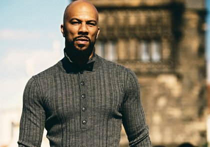 Hip Hop Star Common encourages young people | The Baltimore