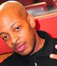 Mike Brooks is one of six comedians; Henry Jones, Ray Diva, Big Shortay, Skyba and Richard Whack from the East and West Coasts performing at the Arena Playhouse, 801 McCulloh Street on Saturday, Jan 4, 2014 at 8 p.m. for the Comedy Extravaganza. For more information, call 410-947-2849.