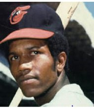 Former Oriole Paul Blair died on December 27, 2013. He was 69.
