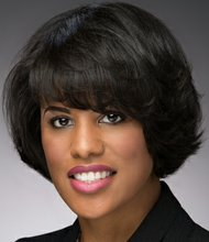 Mayor Stephanie Rawlings Blake