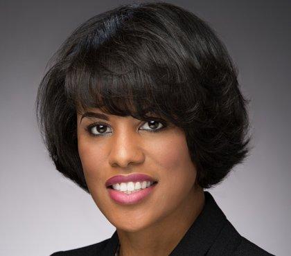 Mayor Stephanie Rawlings Blake